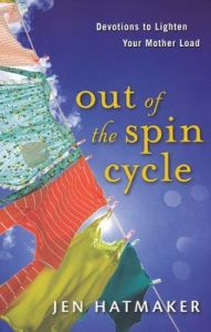out of spin cycle