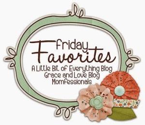 FridayFavorites