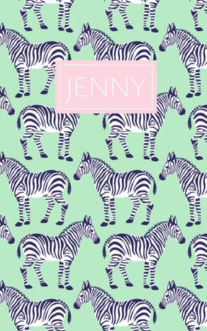 zebra-mint