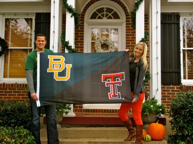 This pic was taken probably 5 years ago and I STILL love it. Perfectly portrayed. #housedivided